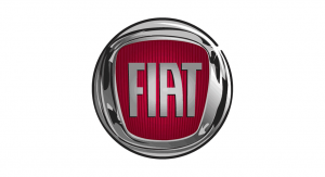 this is a fiat car maker logo